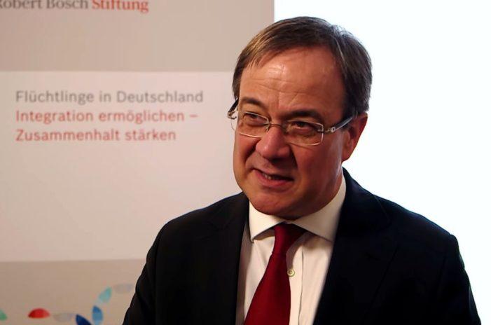 Laschets Coup im CDU-Machtkampf