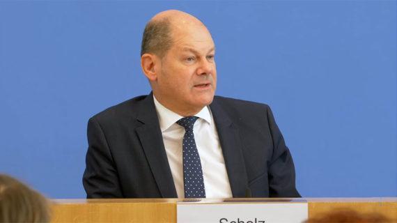 FDP wirft Scholz (SPD) im Wirecard-Skandal Hinhaltetaktik vor