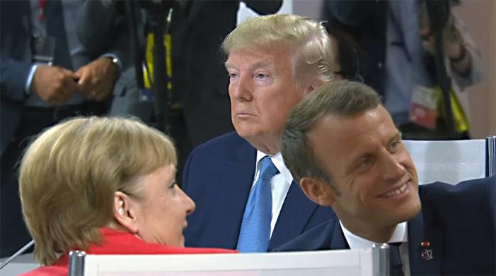 G7-Gipfel war teuer, sinnlos und sogar kontraproduktiv
